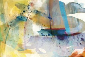 Deviation I by Sisa Jasper