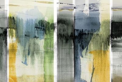 Forest Horizon I by Sisa Jasper