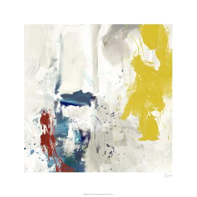 Impulse II by Sisa Jasper