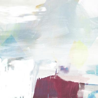 Invisible III by Sisa Jasper