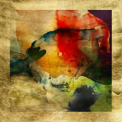 Lustr Vibrant Terrain I by Sisa Jasper