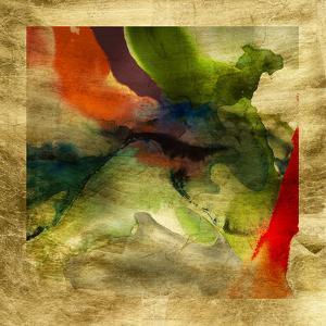 Lustr Vibrant Terrain II by Sisa Jasper