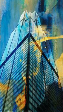 Sears Building, Chicago by Sisa Jasper