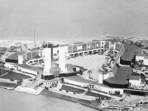 Site of 1933 Chicago World's Fair