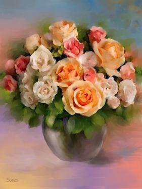 Bouquet by Skarlett