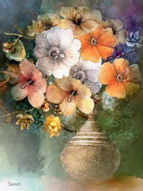 Flower Bunch by Skarlett