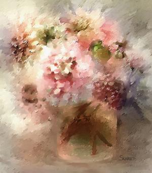 Flowers by Skarlett