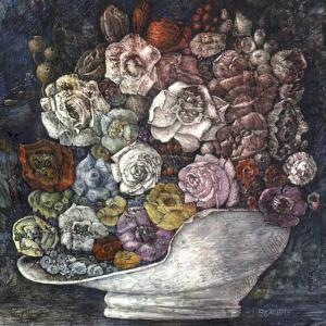 Roses by Skarlett