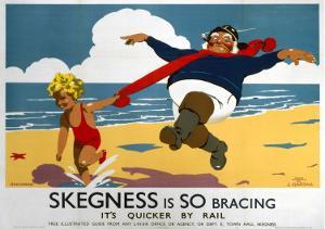 Skegness Is So Bracing