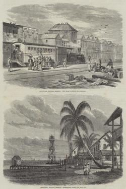Sketches of Aspinwall