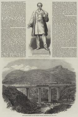 Sketches of Mauritius