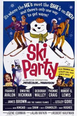 Ski Party, 1965