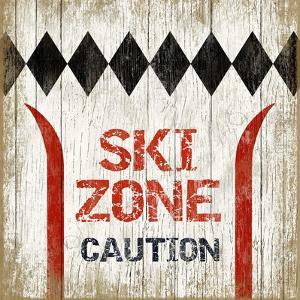 Ski Zone #6