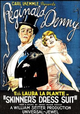 Skinner's Dress Suit - 1926