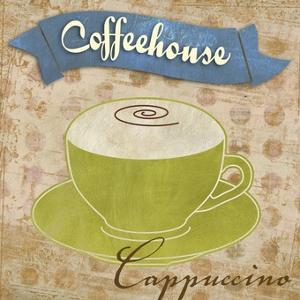 Cappuccino by Skip Teller