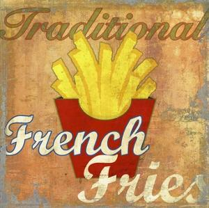 French Fries by Skip Teller