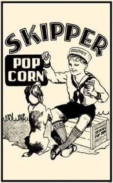 Skipper Popcorn