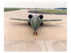 Skyfox TFE731-3A engines