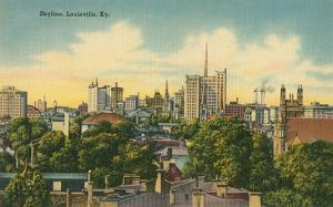 Skyline, Louisville, Kentucky