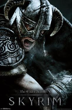 Skyrim- The Elder Scrolls V