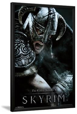 Skyrim- The Elder Scrolls V
