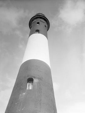 Skyward View of the Fire Island Lighthouse