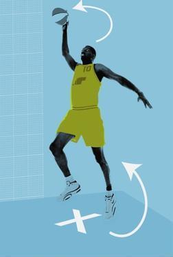 Slam dunk instructions