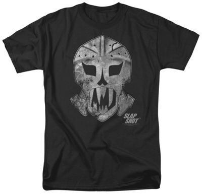 Slap Shot - Goalie Mask