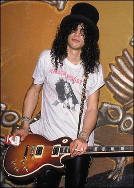 Slash | Guns 'N' Roses