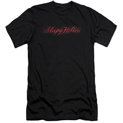 Sleepy Hollow - Logo (slim fit)