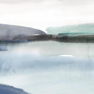 Slide Away II by Isabelle Z