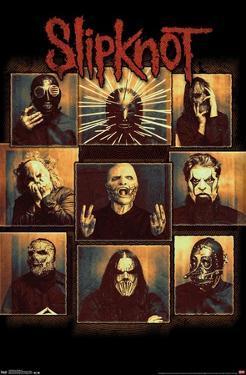 Slipknot - Bulletproof