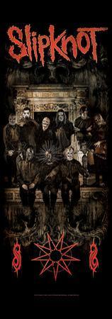 Slipknot - Crest