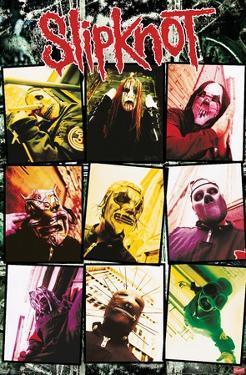 Slipknot - Grid