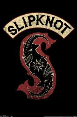 Slipknot - Patch