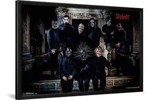 Slipknot - Portrait