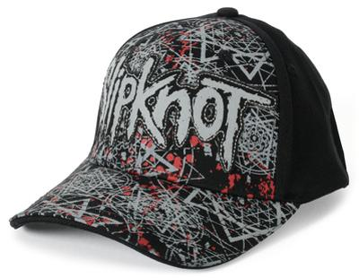 Slipknot - Star Pattern Hat