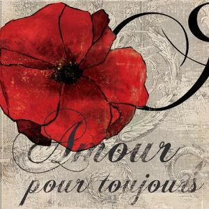 Amour Toujours by Sloane Addison