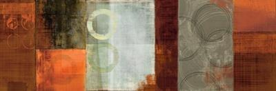 Copper Segments by Sloane Addison