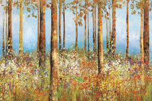 Field of Flowers by Sloane Addison ?