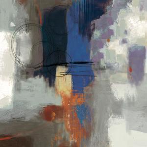 Indigo Touch I by Sloane Addison ?
