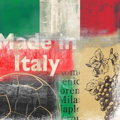 Italy by Sloane Addison