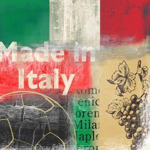 Italy by Sloane Addison