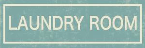 Laundry Room by Sloane Addison