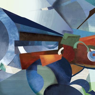 Prism I by Sloane Addison
