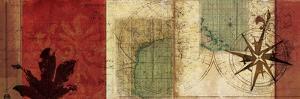 Travels I by Sloane Addison ?