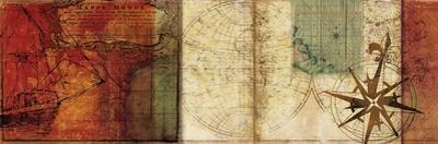 Travels II by Sloane Addison