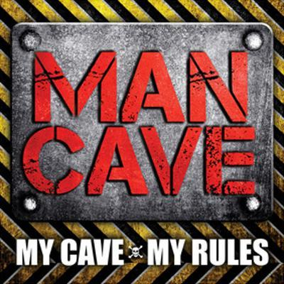 My Cave-My Rules Sq