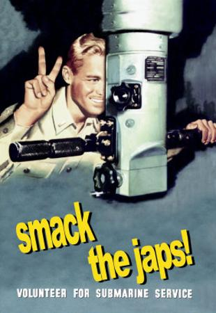 Smack the Japs!