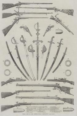 Small Arms in the International Exhibition